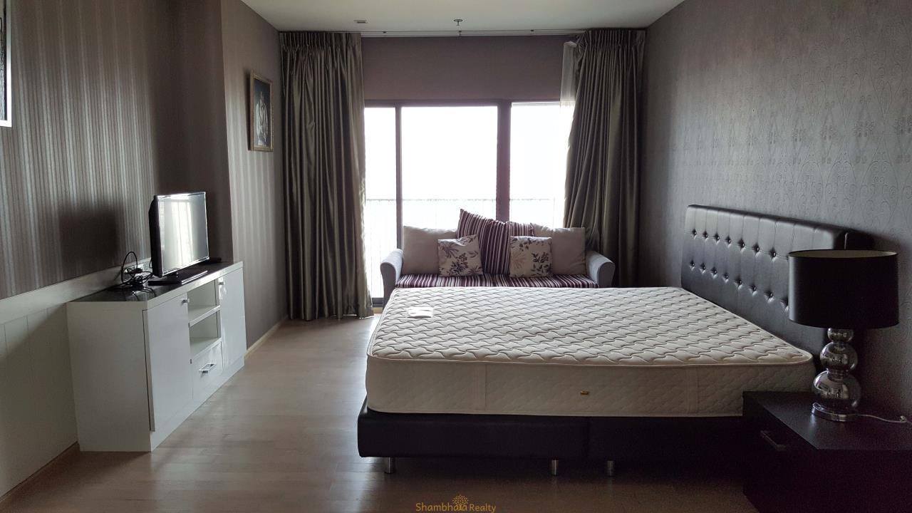 Shambhala Realty Agency's Noble Remix Condominium for Rent in Sukhumvit 36 15