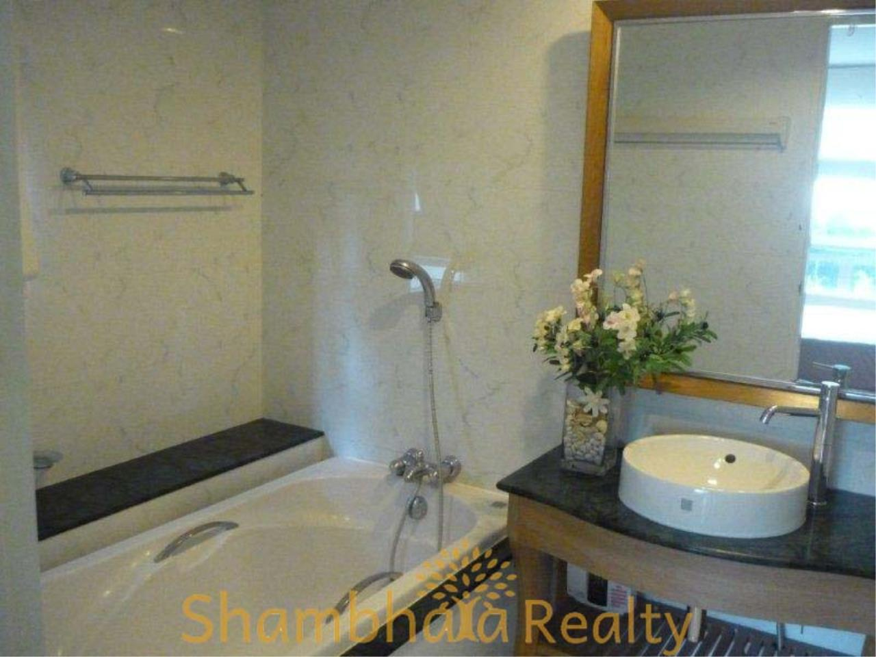 Shambhala Realty Agency's The Bangkok Sukhumvit 61 Condominium for Rent in Sukhumvit 61 4