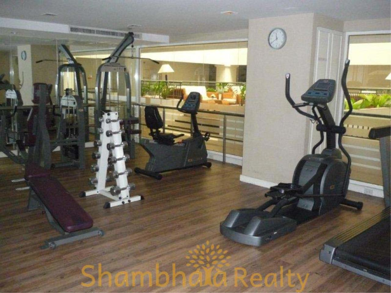 Shambhala Realty Agency's The Bangkok Sukhumvit 61 Condominium for Rent in Sukhumvit 61 5