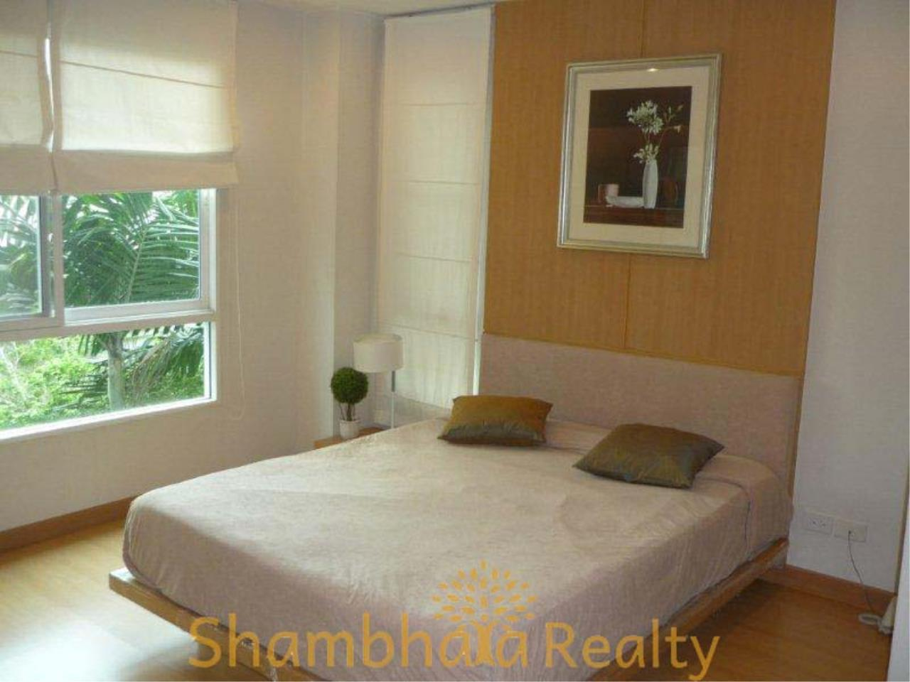 Shambhala Realty Agency's The Bangkok Sukhumvit 61 Condominium for Rent in Sukhumvit 61 3