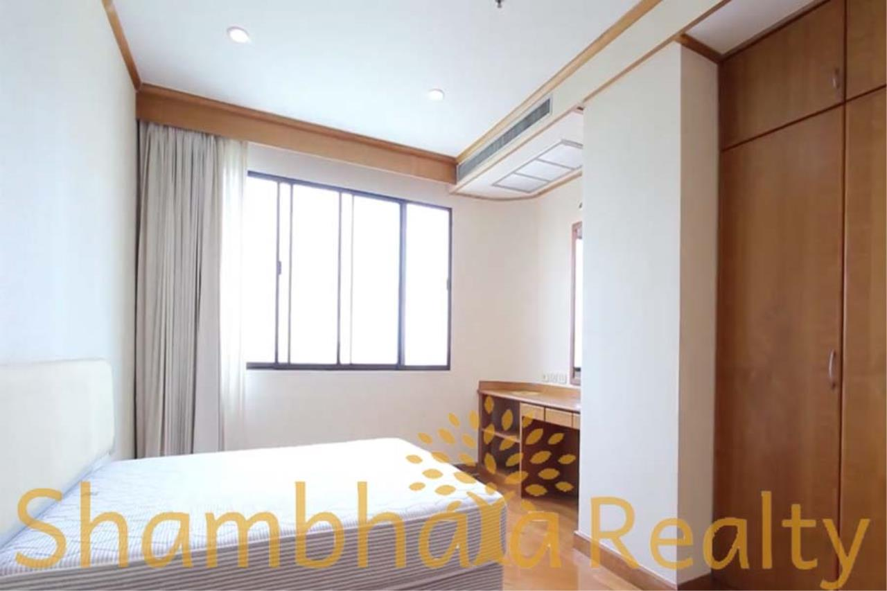 Shambhala Realty Agency's Chareonchai Place Condominium for Rent in Ekkamai 12 6