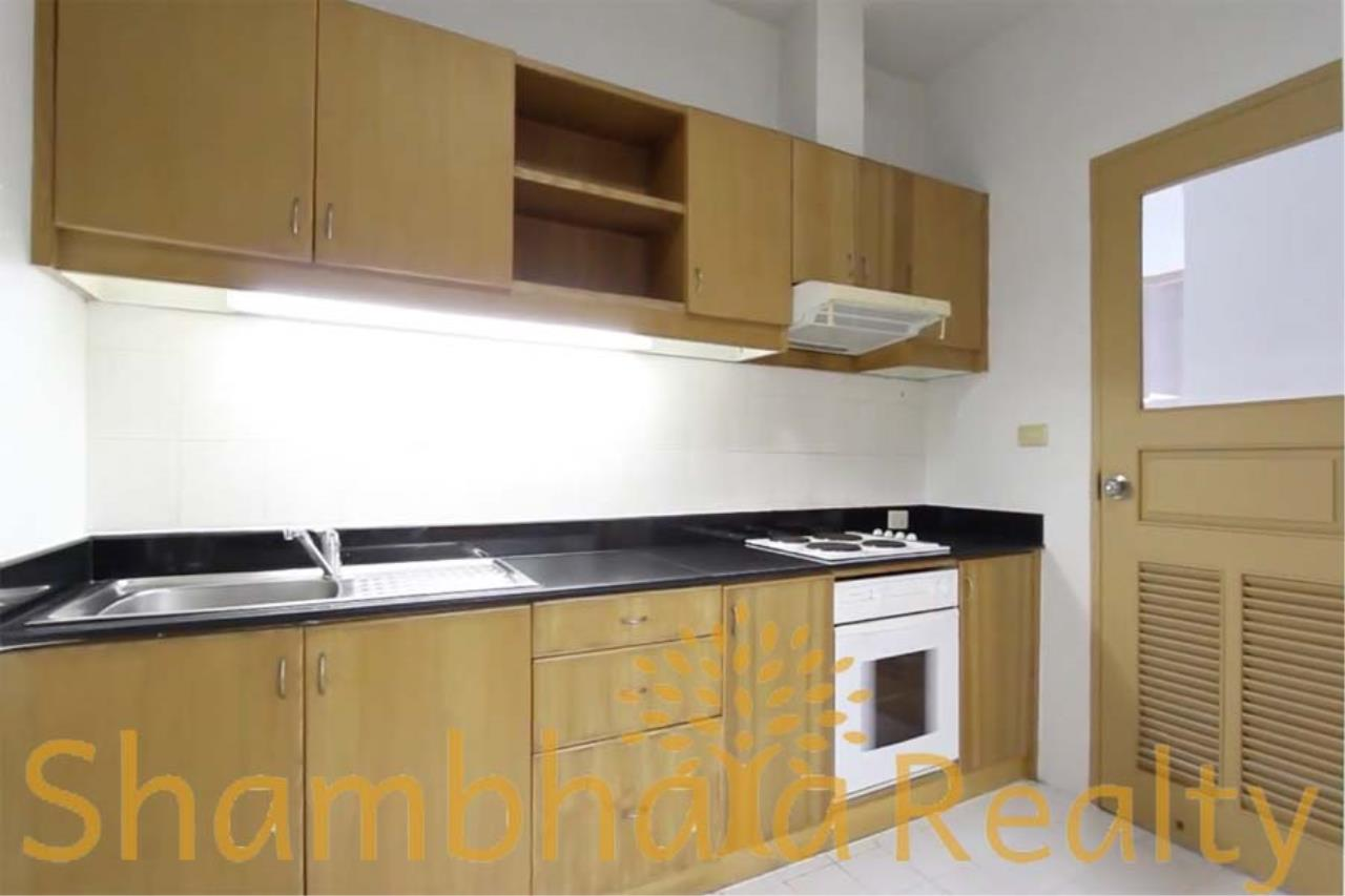 Shambhala Realty Agency's Chareonchai Place Condominium for Rent in Ekkamai 12 2