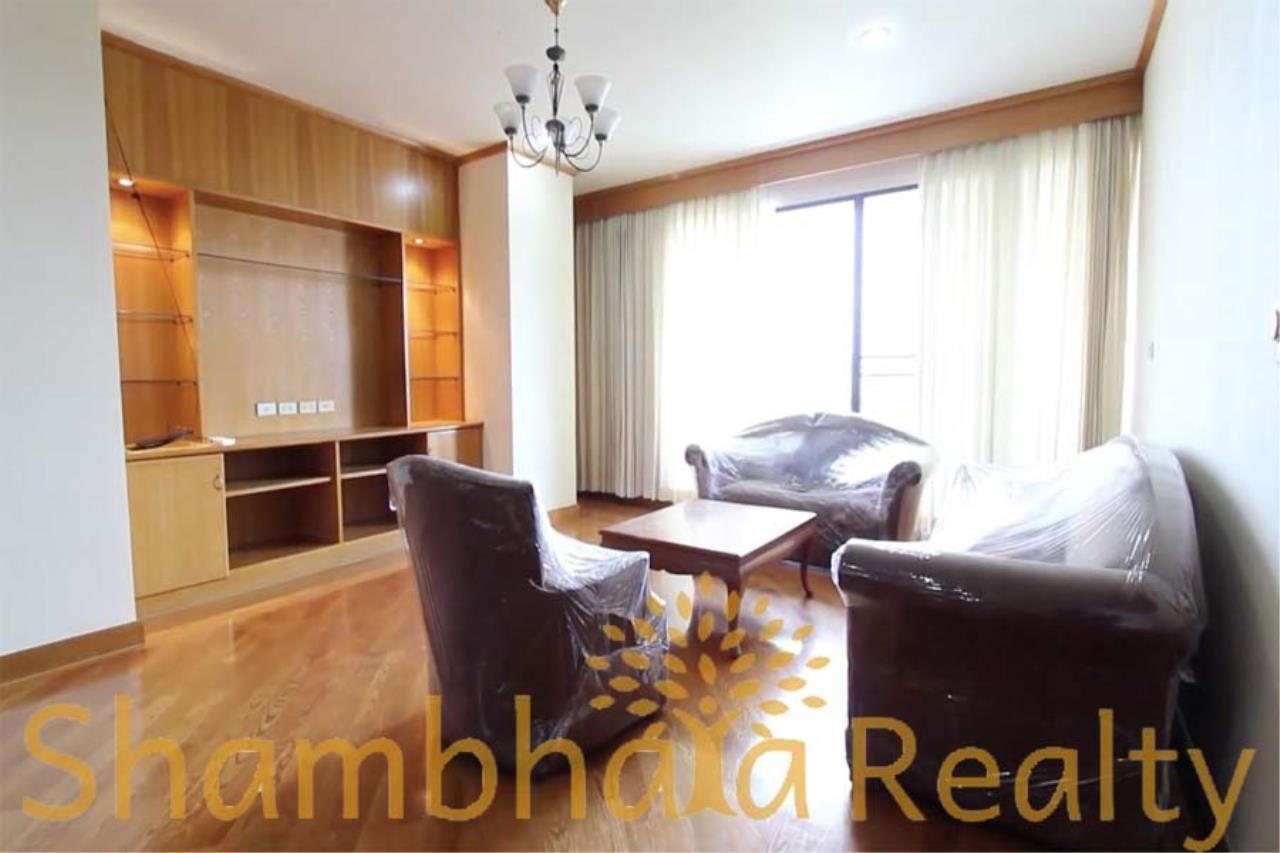 Shambhala Realty Agency's Chareonchai Place Condominium for Rent in Ekkamai 12 3