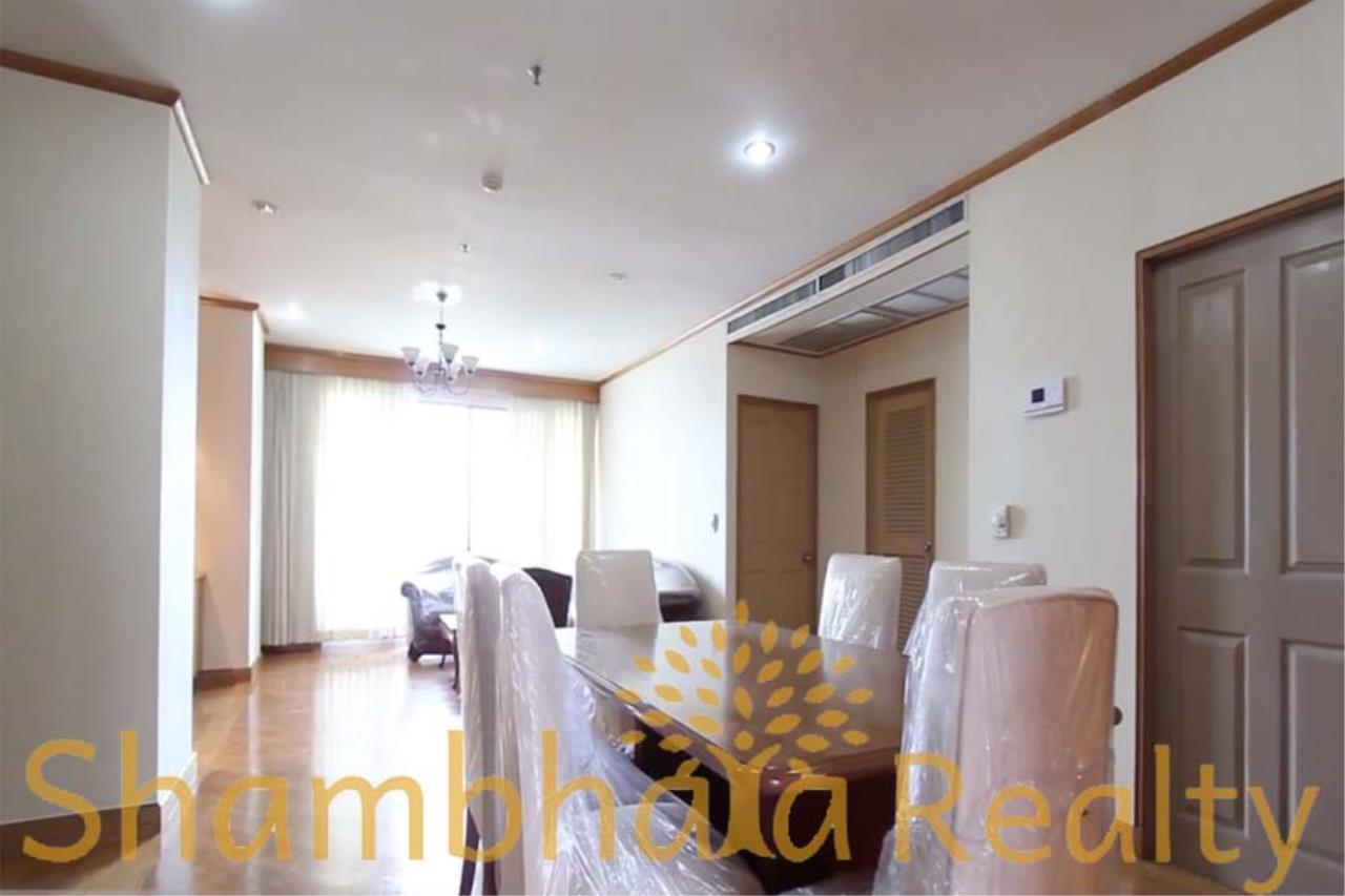 Shambhala Realty Agency's Chareonchai Place Condominium for Rent in Ekkamai 12 4