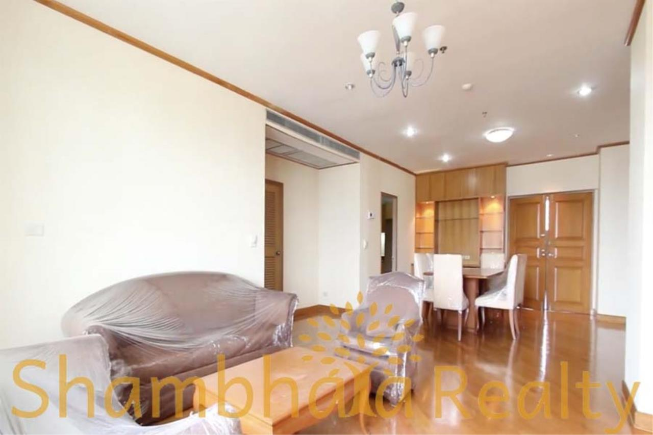 Shambhala Realty Agency's Chareonchai Place Condominium for Rent in Ekkamai 12 1