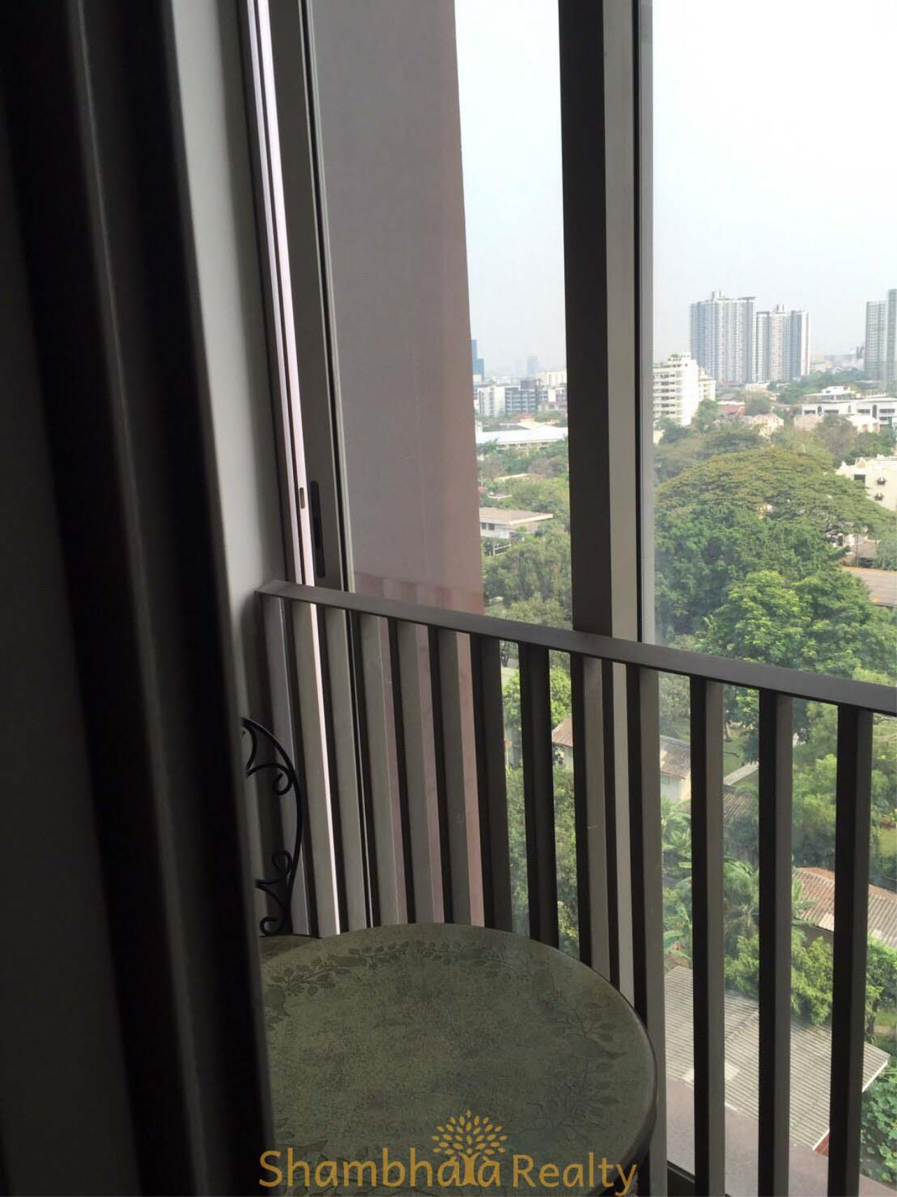 Shambhala Realty Agency's Ashton Morph 38 Condominium for Sale in Sukhumvit 38 1