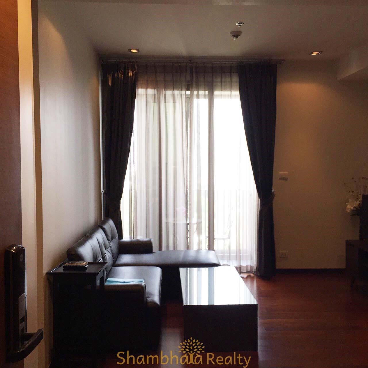 Shambhala Realty Agency's Ashton Morph 38 Condominium for Sale in Sukhumvit 38 9