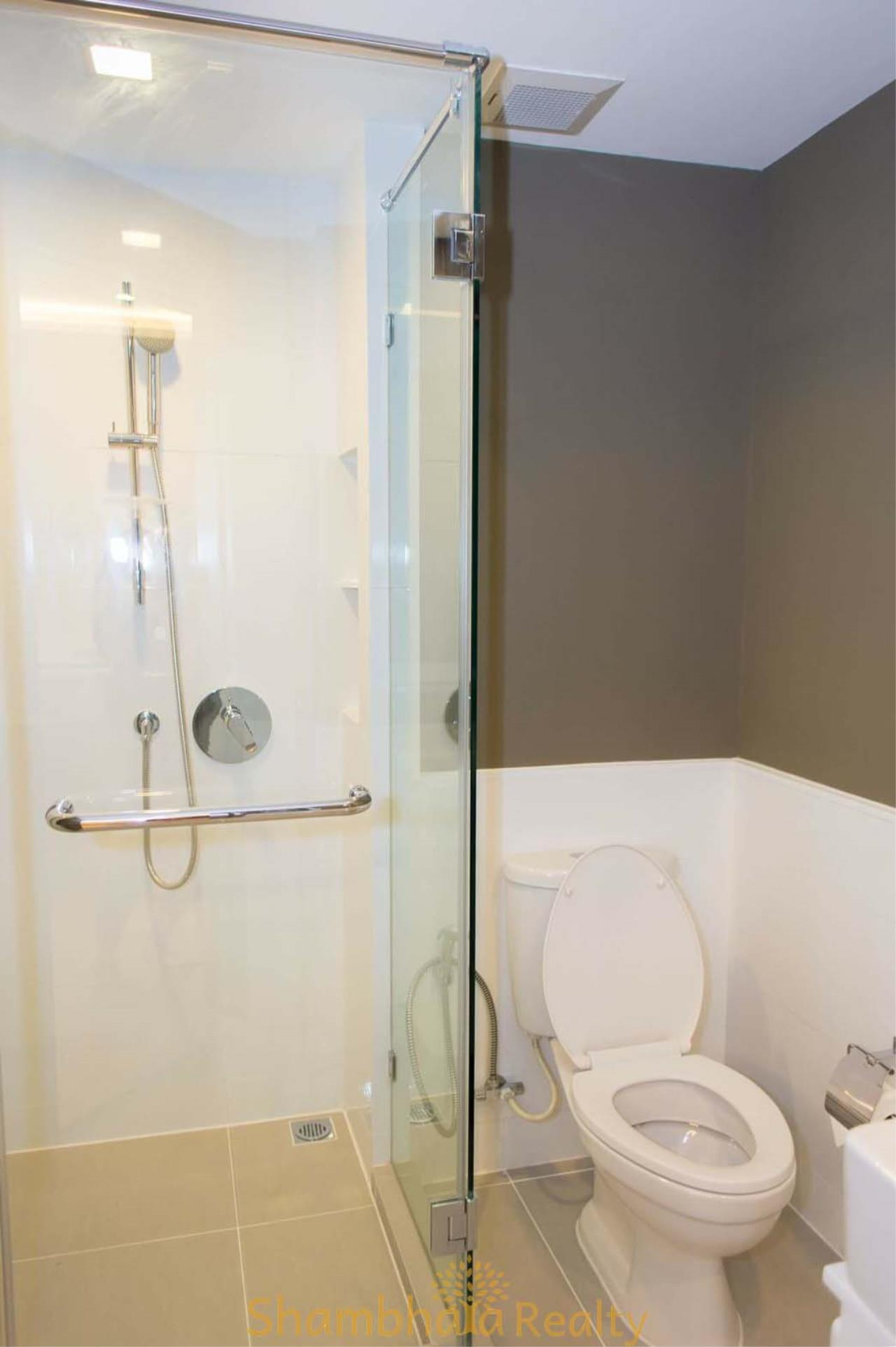 Shambhala Realty Agency's Maestro 12 Condominium for Rent in Ratchathewi 4