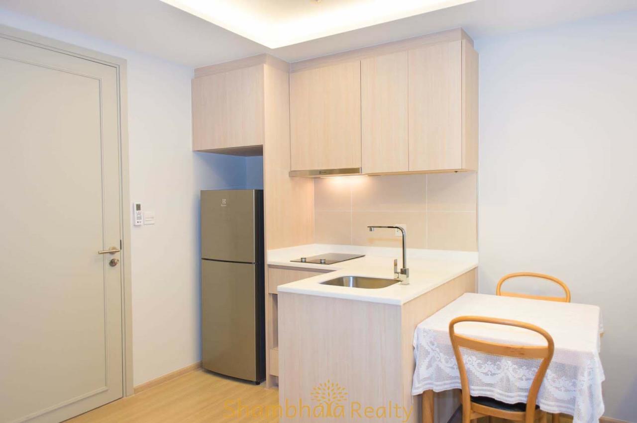 Shambhala Realty Agency's Maestro 12 Condominium for Rent in Ratchathewi 2