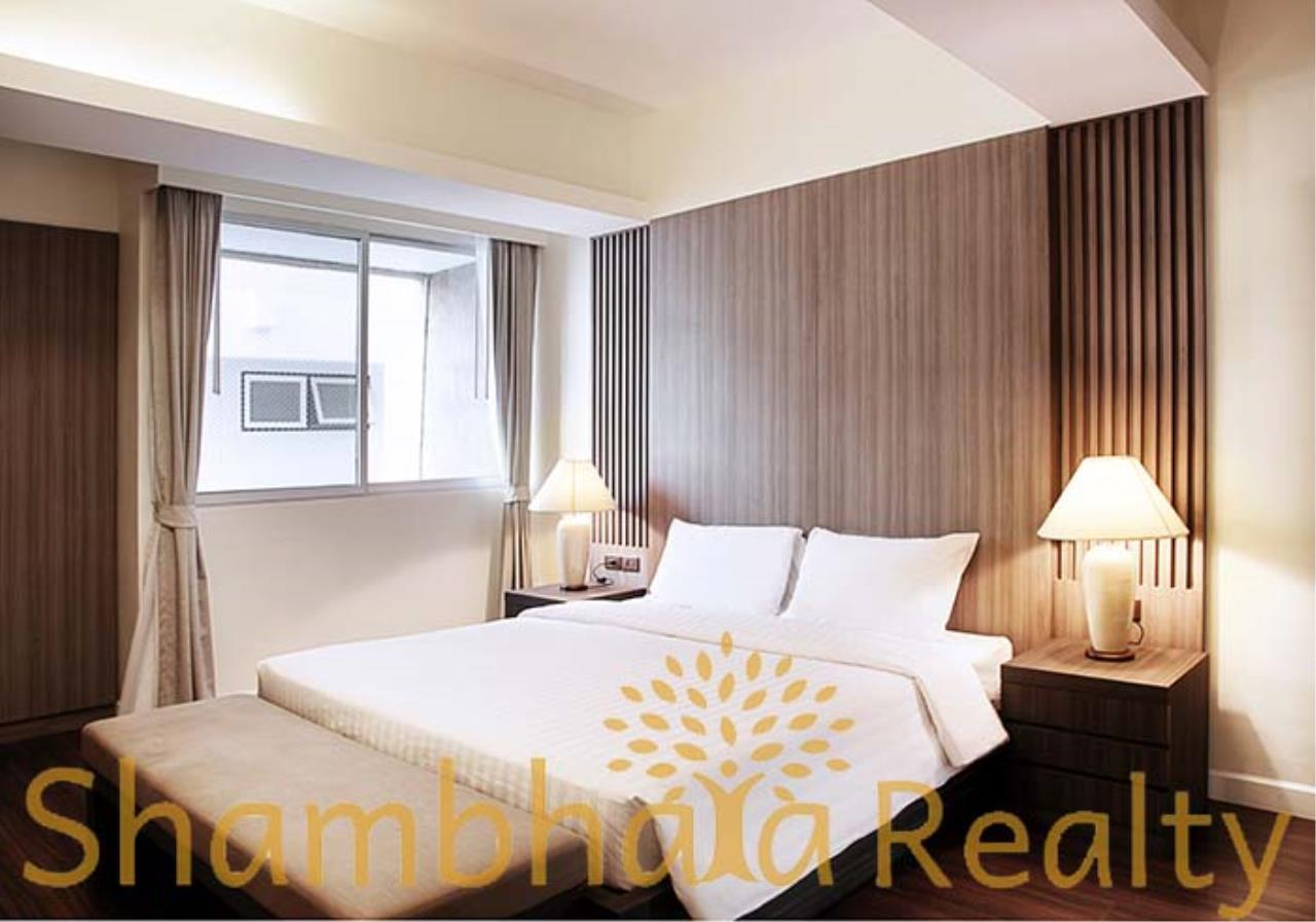 Shambhala Realty Agency's Kameo Court Condominium for Rent in Sukhumvit 7 7