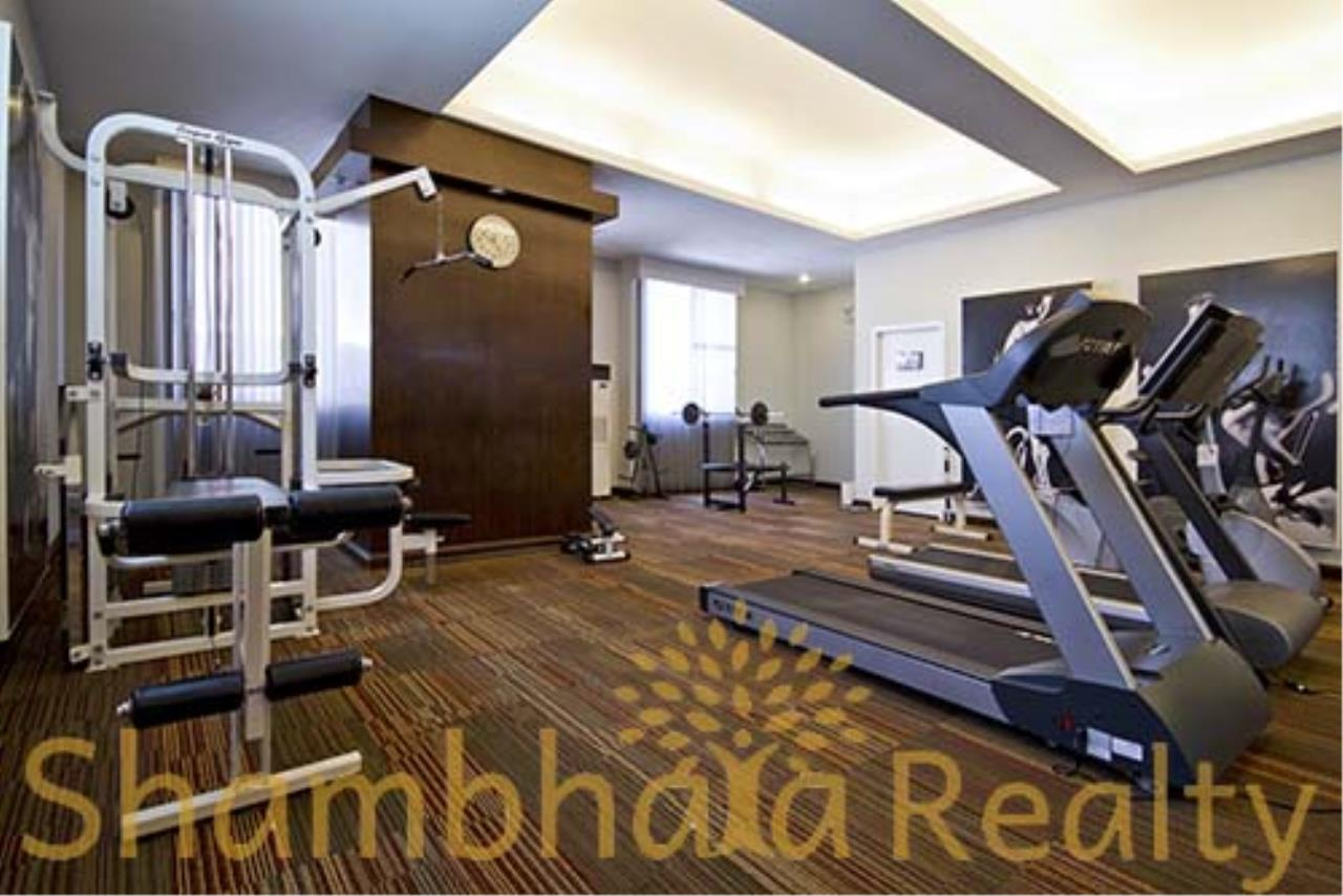 Shambhala Realty Agency's Kameo Court Condominium for Rent in Sukhumvit 7 2
