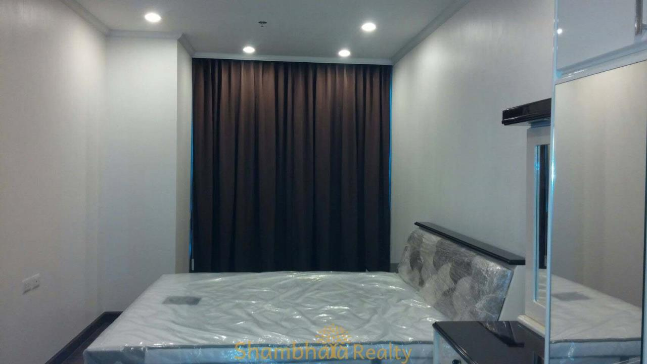 Shambhala Realty Agency's Supalai Elite Sathorn  Suanplu Condominium for Rent in Sathorn Suanplu 5