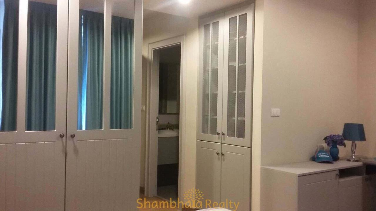 Shambhala Realty Agency's The Editor Saphan Khwai Condominium for Sale in Saphan Khwai 6