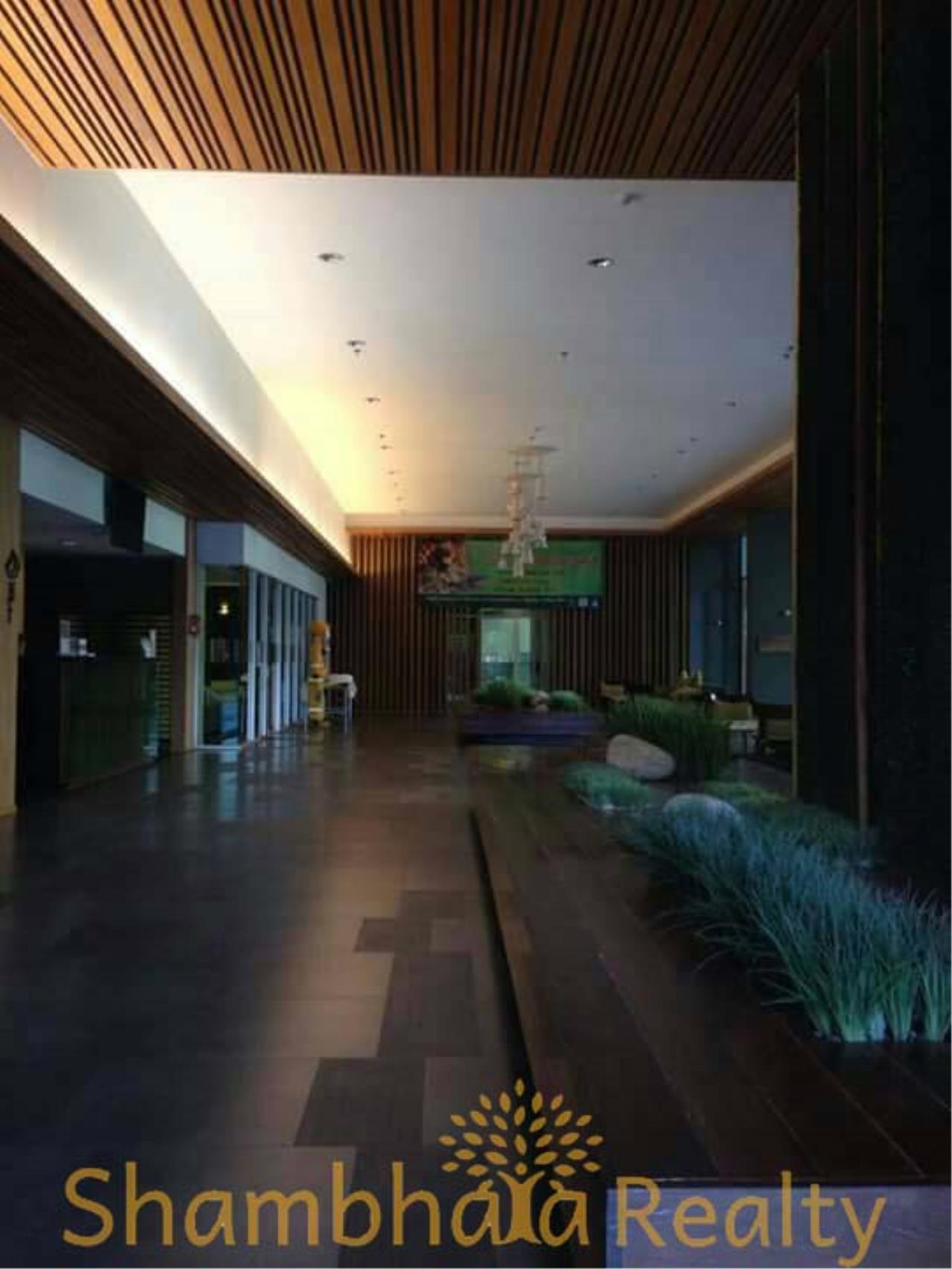 Shambhala Realty Agency's U Delight @ Onnut Station Condominium for Sale in Sukhumvit 77 2