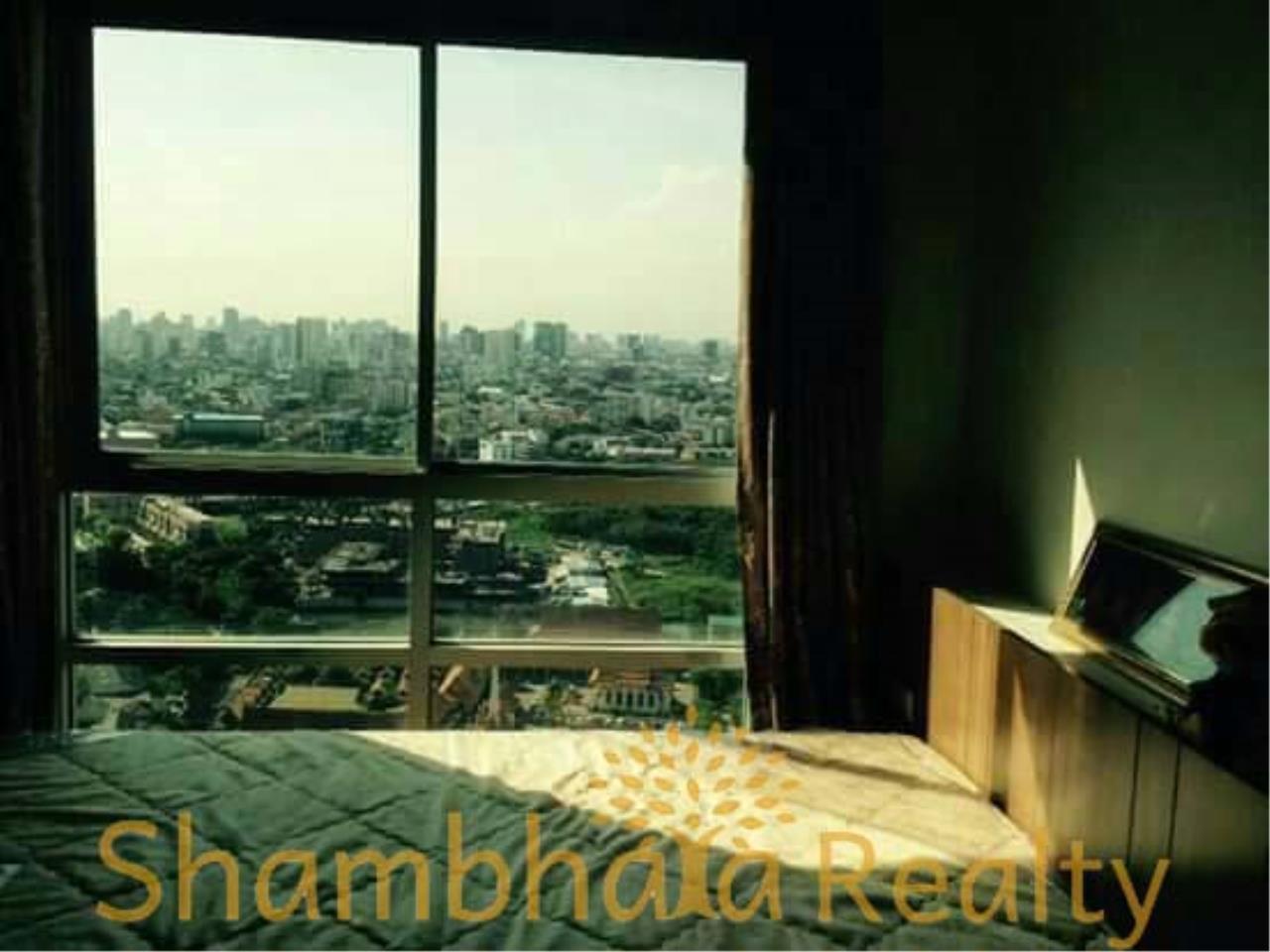 Shambhala Realty Agency's U Delight @ Onnut Station Condominium for Sale in Sukhumvit 77 5
