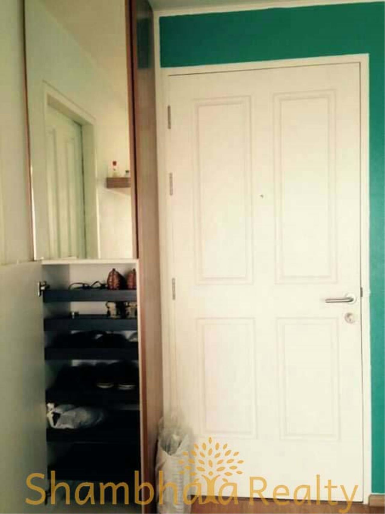 Shambhala Realty Agency's U Delight @ Onnut Station Condominium for Sale in Sukhumvit 77 4