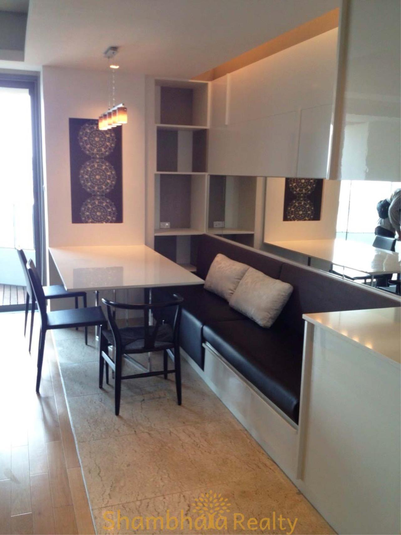 Shambhala Realty Agency's The Pano Condominium for Sale/Rent in Rama 3 1