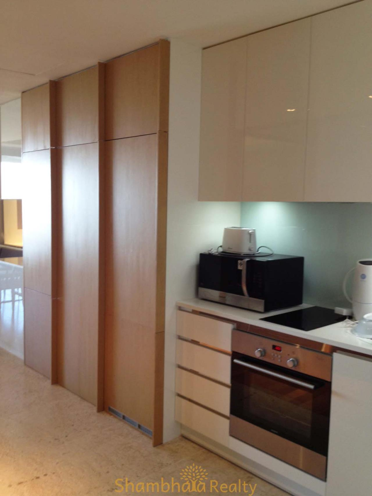 Shambhala Realty Agency's The Pano Condominium for Sale/Rent in Rama 3 4