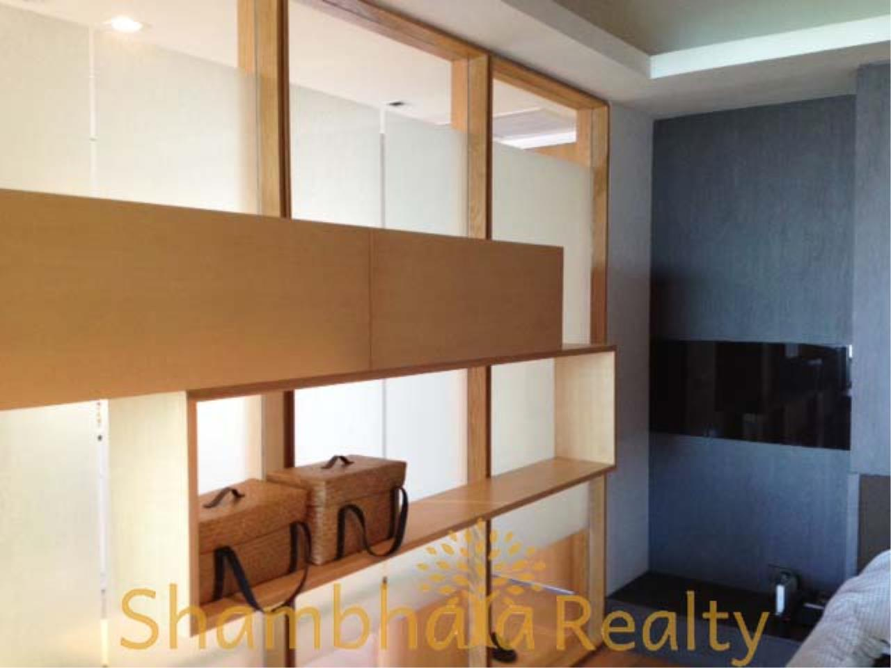 Shambhala Realty Agency's The Pano Condominium for Sale/Rent in Rama 3 2