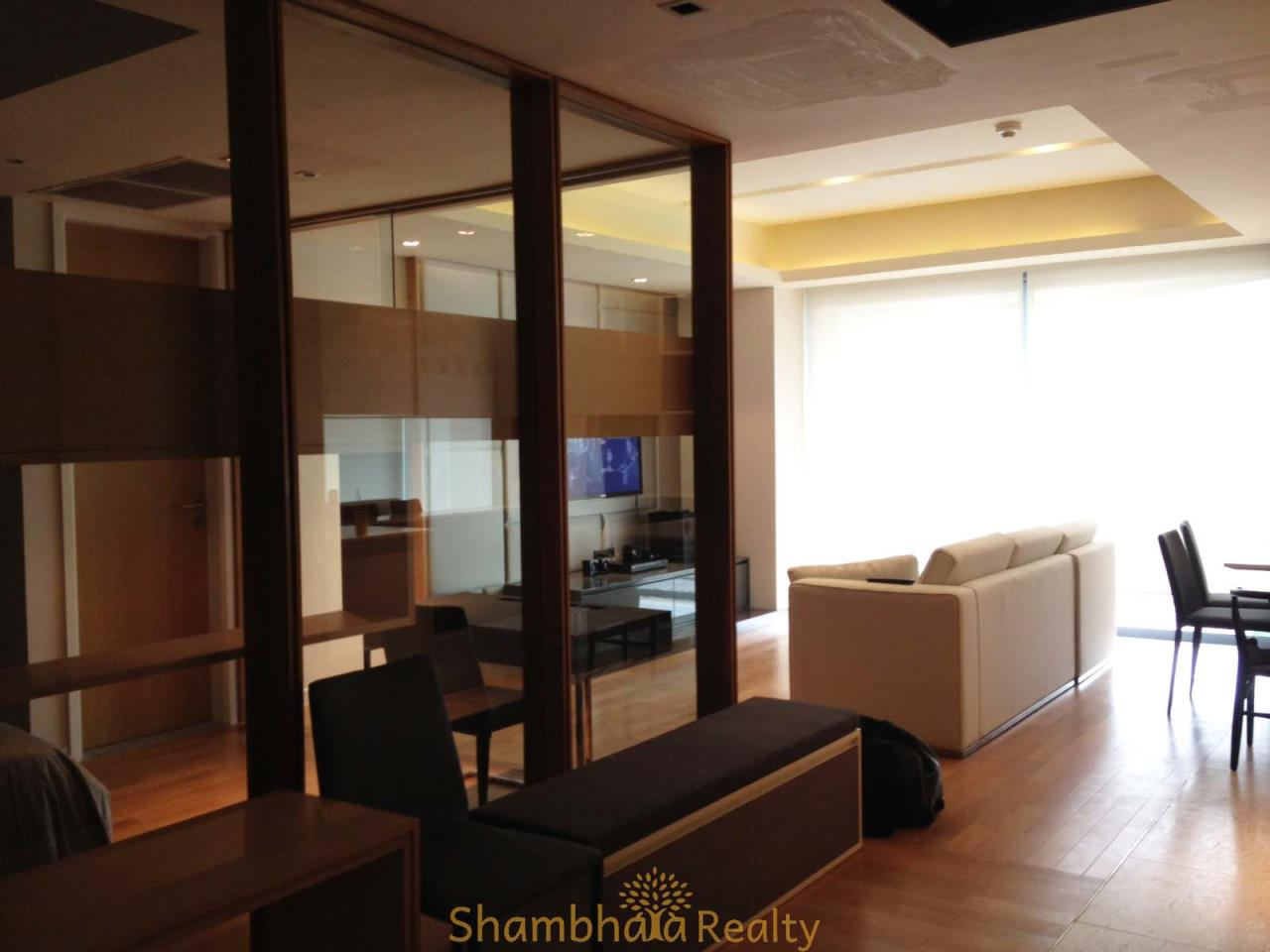 Shambhala Realty Agency's The Pano Condominium for Sale/Rent in Rama 3 10