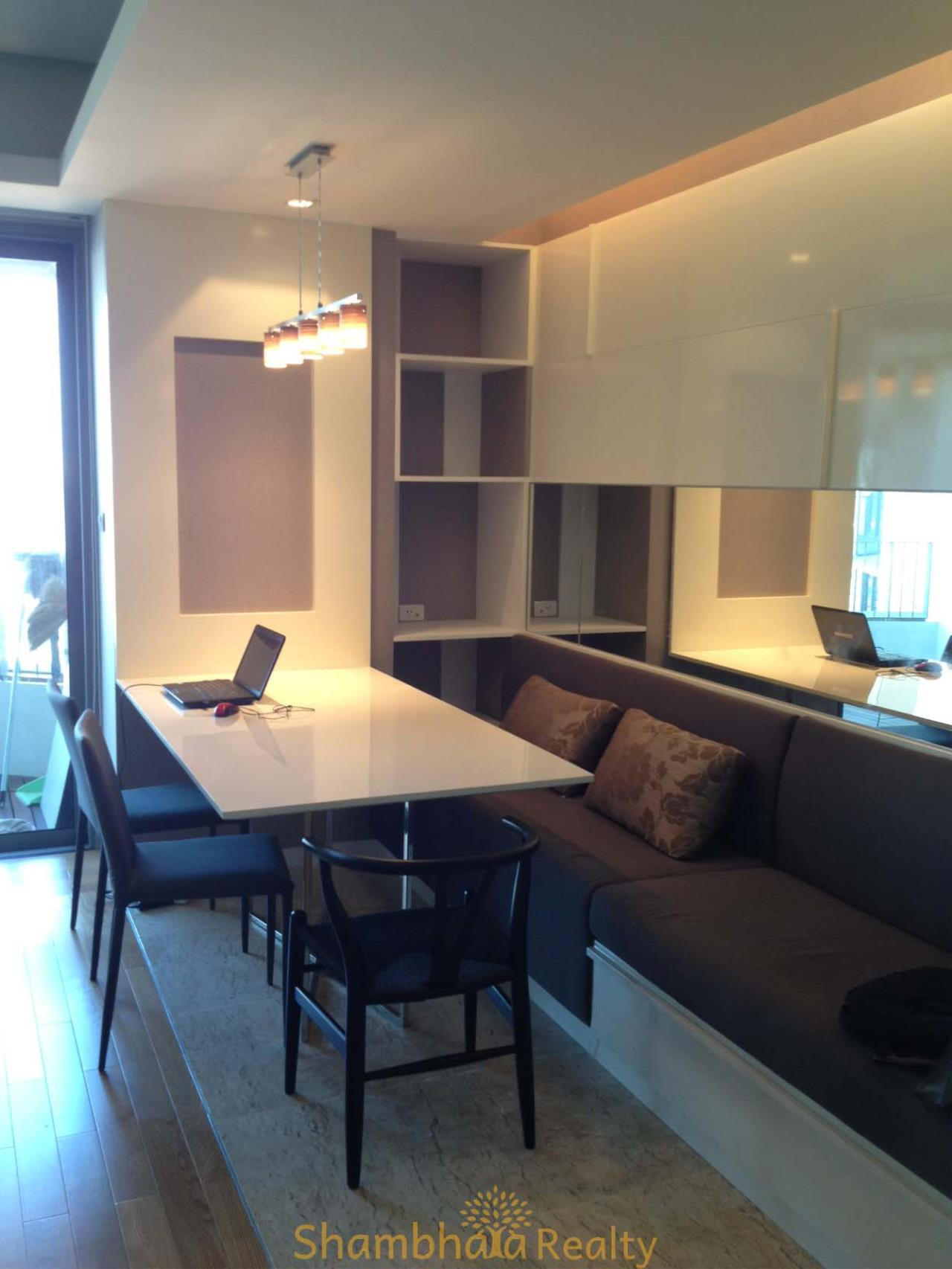 Shambhala Realty Agency's The Pano Condominium for Sale/Rent in Rama 3 5