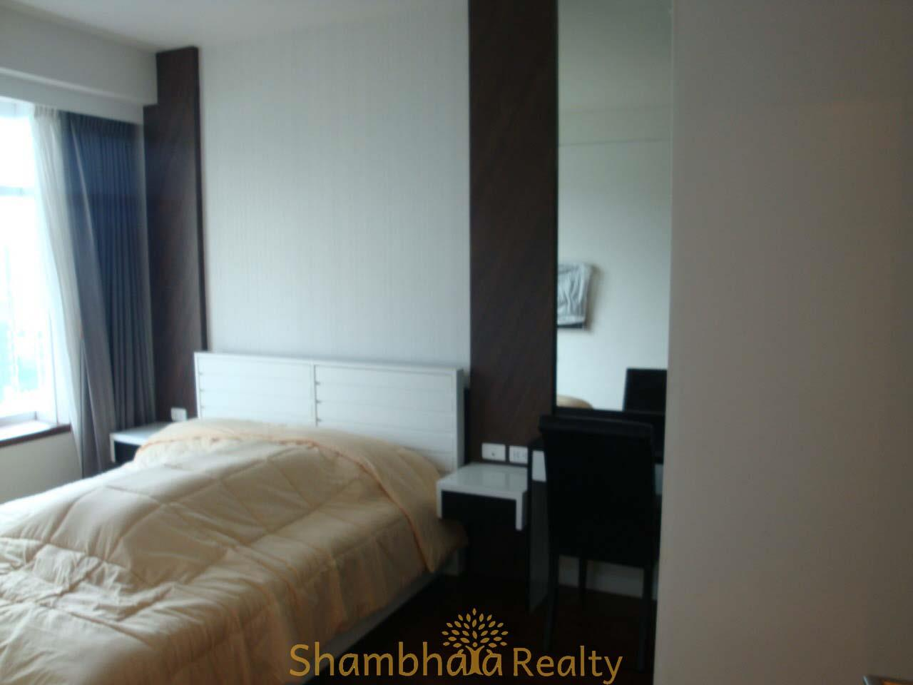 Shambhala Realty Agency's Circle Condominium Condominium for Rent in New Phetchaburi Road 2