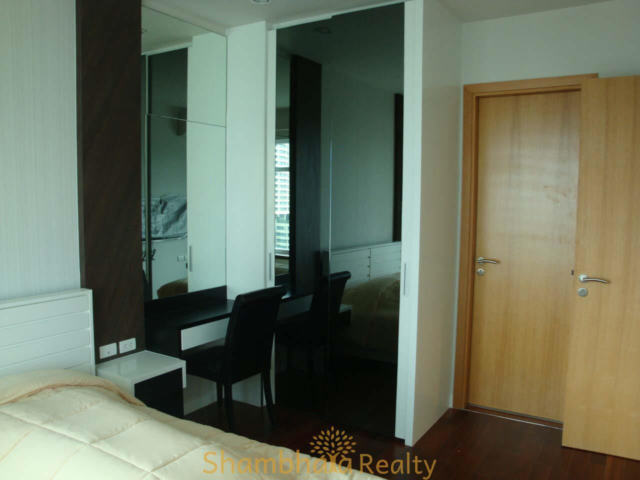 Shambhala Realty Agency's Circle Condominium Condominium for Rent in New Phetchaburi Road 1