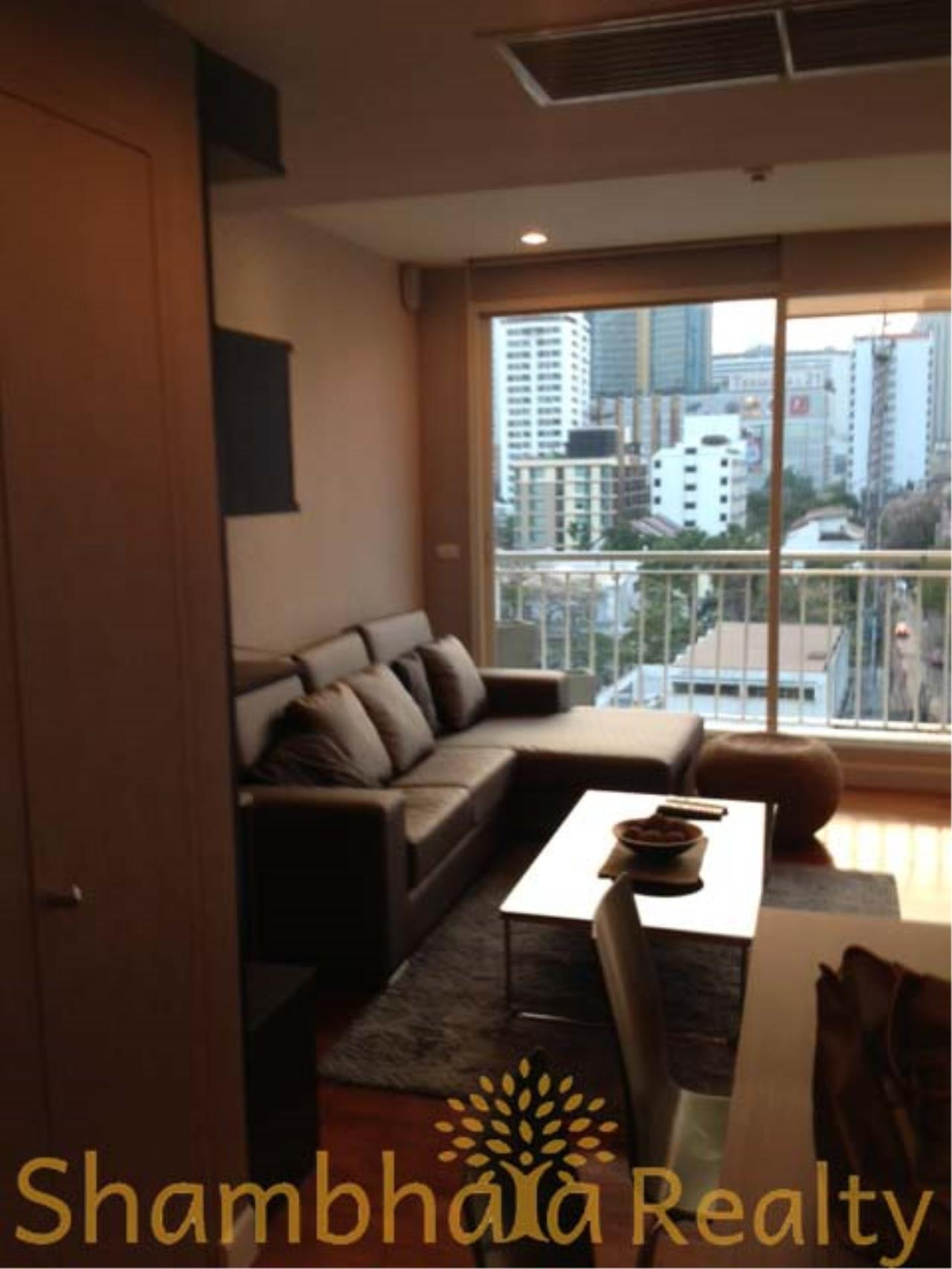 Shambhala Realty Agency's Baan Siri 31 Condominium for Sale/Rent in Sukhumvit 31 11