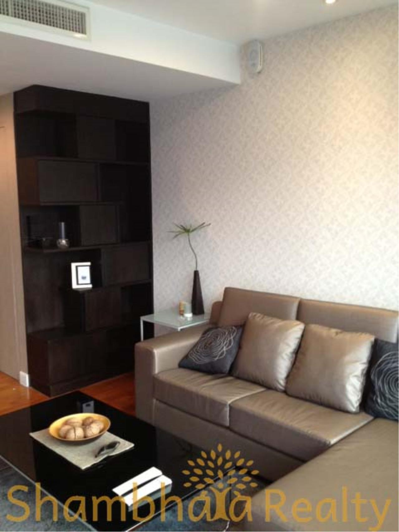Shambhala Realty Agency's Baan Siri 31 Condominium for Sale/Rent in Sukhumvit 31 13