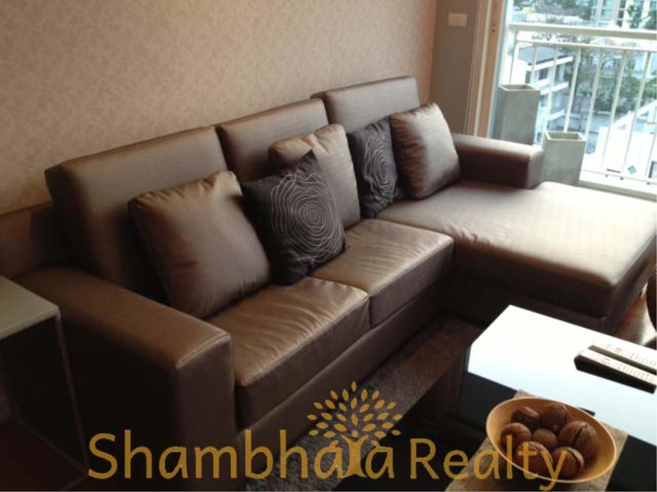 Shambhala Realty Agency's Baan Siri 31 Condominium for Sale/Rent in Sukhumvit 31 9