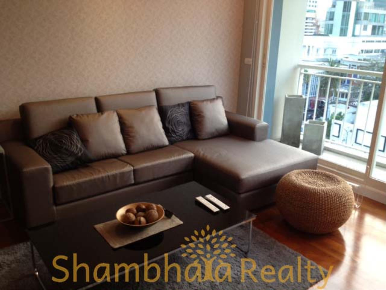 Shambhala Realty Agency's Baan Siri 31 Condominium for Sale/Rent in Sukhumvit 31 15