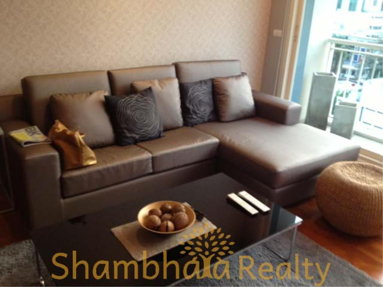 Shambhala Realty Agency's Baan Siri 31 Condominium for Sale/Rent in Sukhumvit 31 4