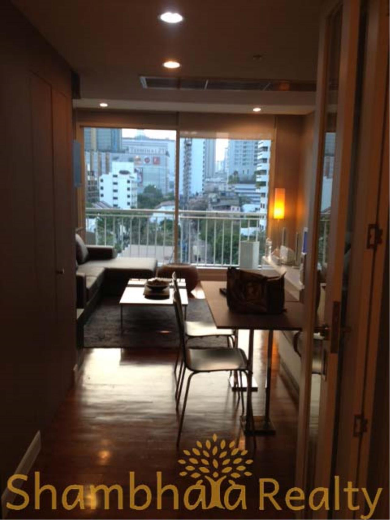 Shambhala Realty Agency's Baan Siri 31 Condominium for Sale/Rent in Sukhumvit 31 12