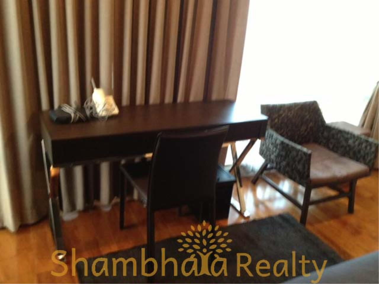 Shambhala Realty Agency's Baan Siri 31 Condominium for Sale/Rent in Sukhumvit 31 1