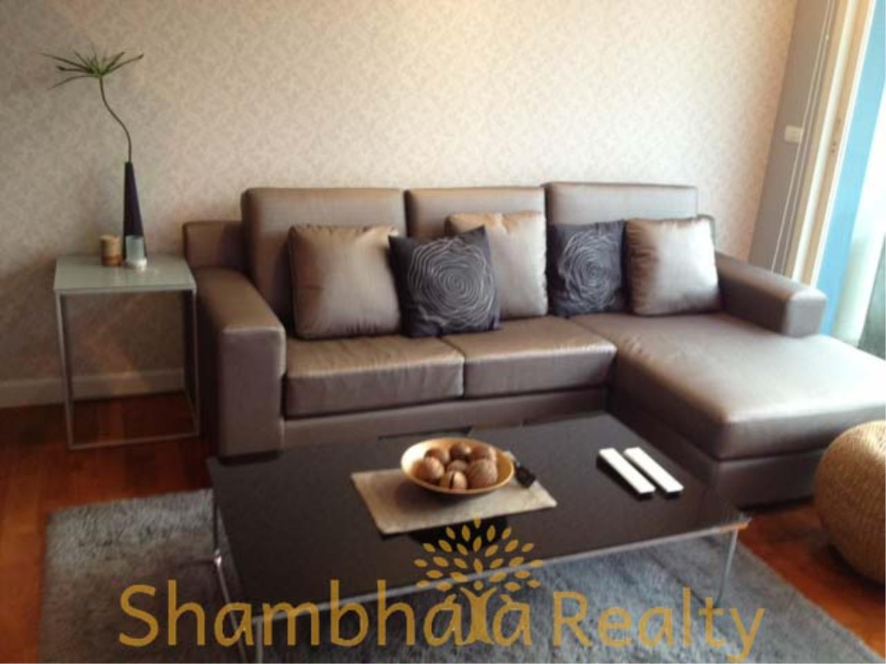 Shambhala Realty Agency's Baan Siri 31 Condominium for Sale/Rent in Sukhumvit 31 8