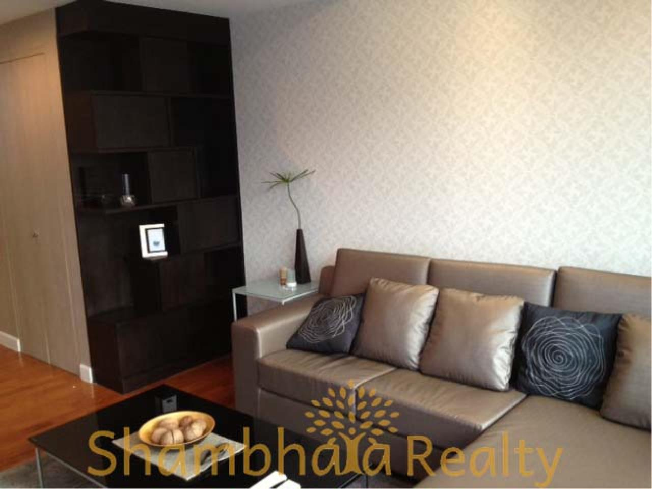 Shambhala Realty Agency's Baan Siri 31 Condominium for Sale/Rent in Sukhumvit 31 14
