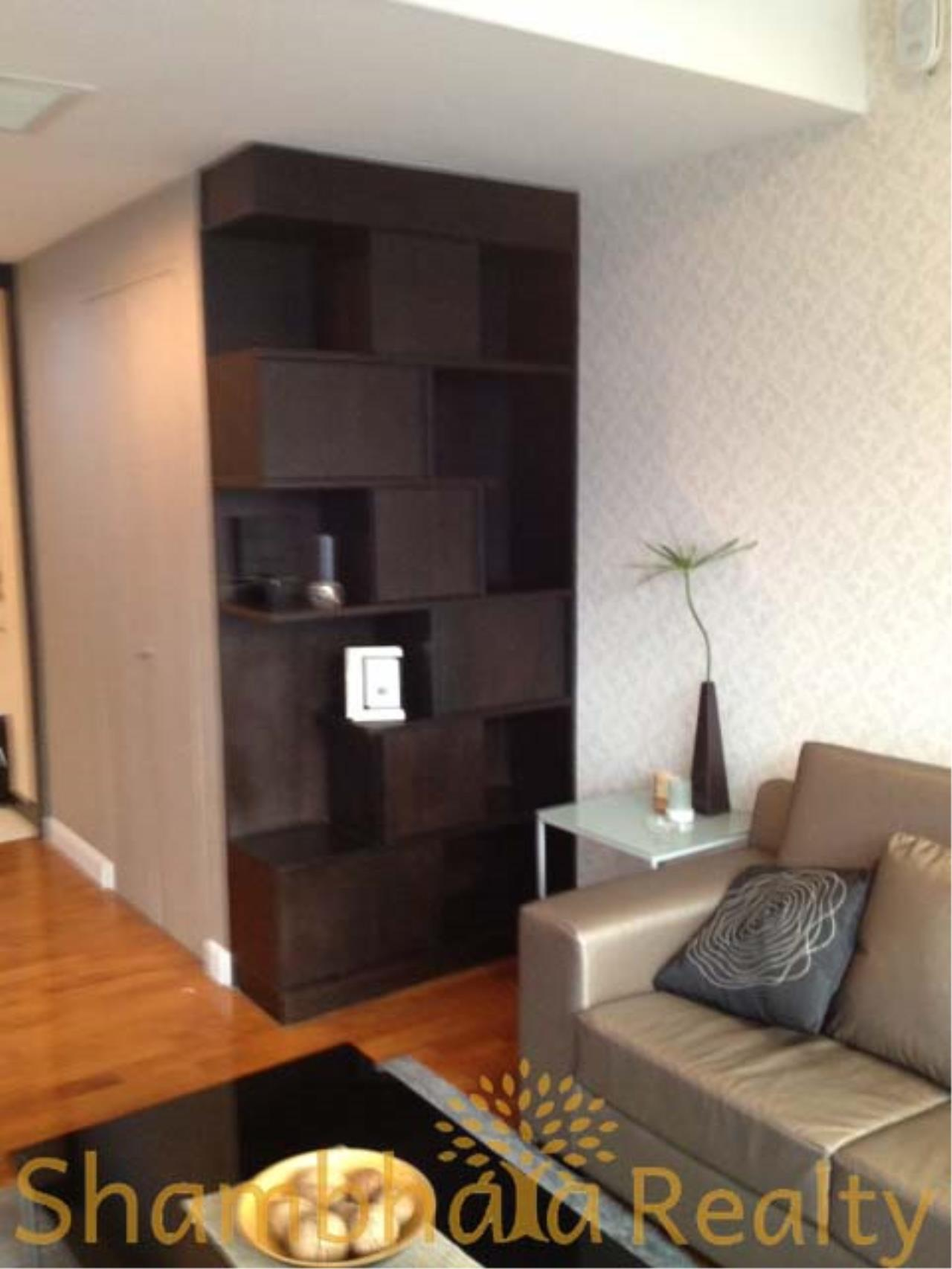 Shambhala Realty Agency's Baan Siri 31 Condominium for Sale/Rent in Sukhumvit 31 16
