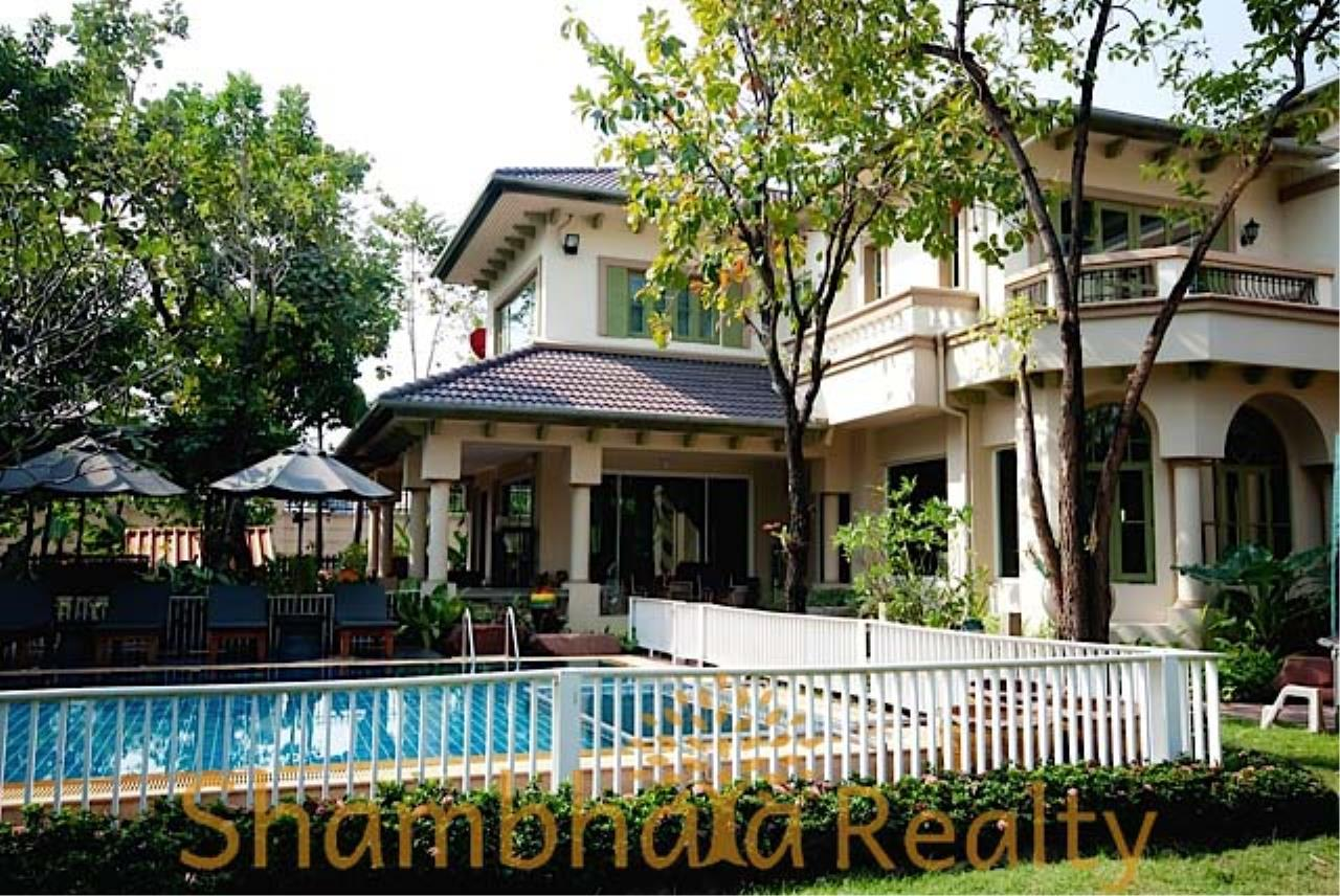 Shambhala Realty Agency's House at Lasalle 105 Condominium for Sale/Rent in Lasalle 105 17