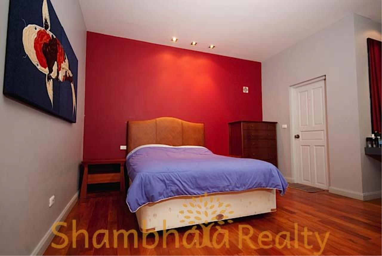 Shambhala Realty Agency's House at Lasalle 105 Condominium for Sale/Rent in Lasalle 105 12