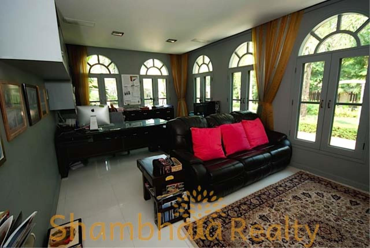 Shambhala Realty Agency's House at Lasalle 105 Condominium for Sale/Rent in Lasalle 105 2