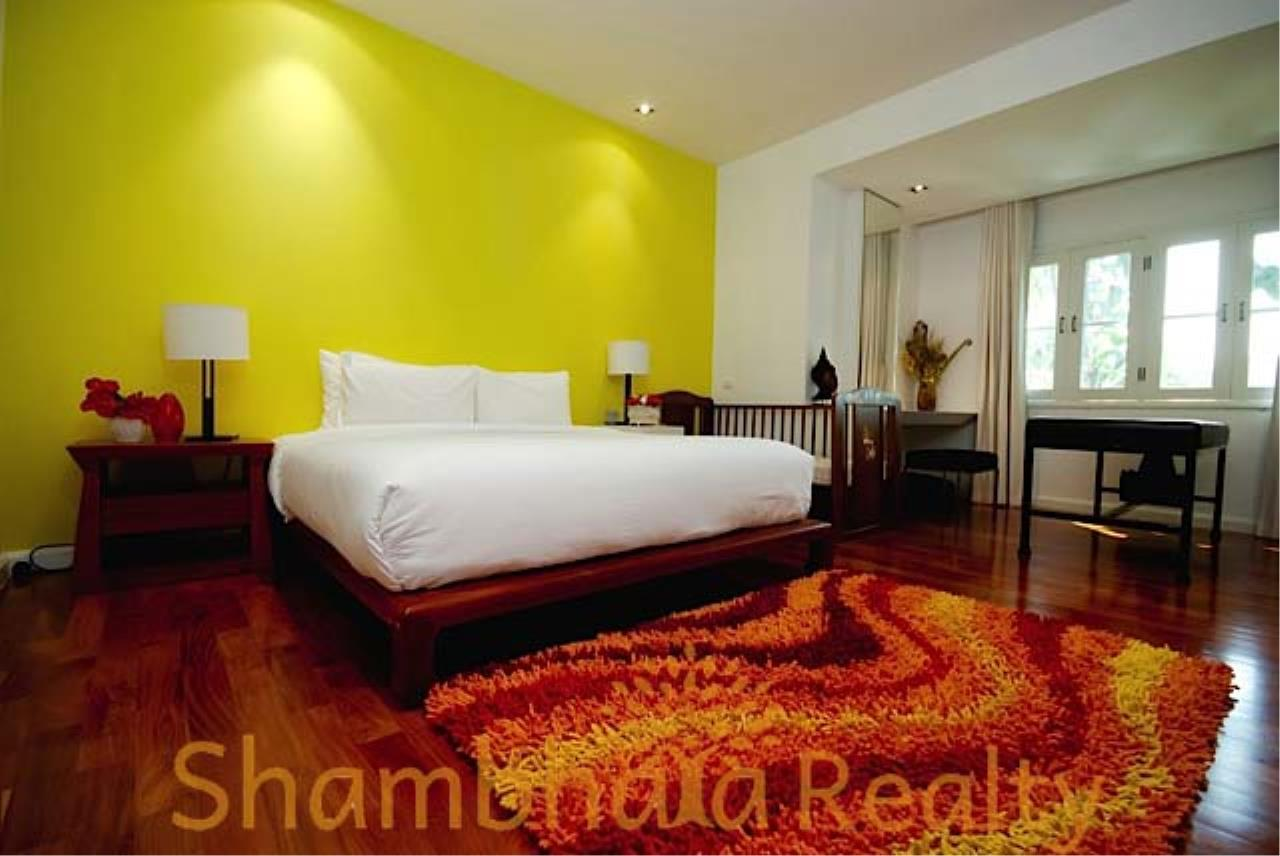 Shambhala Realty Agency's House at Lasalle 105 Condominium for Sale/Rent in Lasalle 105 3