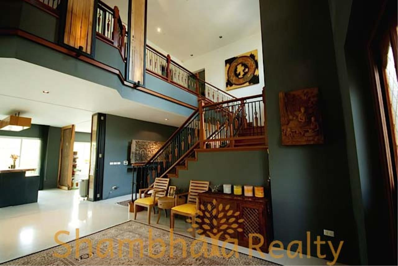 Shambhala Realty Agency's House at Lasalle 105 Condominium for Sale/Rent in Lasalle 105 13