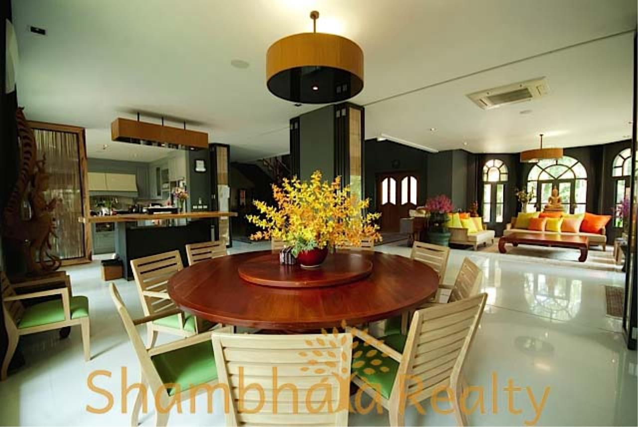 Shambhala Realty Agency's House at Lasalle 105 Condominium for Sale/Rent in Lasalle 105 15