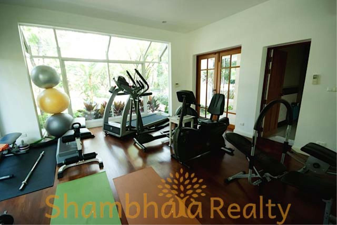 Shambhala Realty Agency's House at Lasalle 105 Condominium for Sale/Rent in Lasalle 105 11