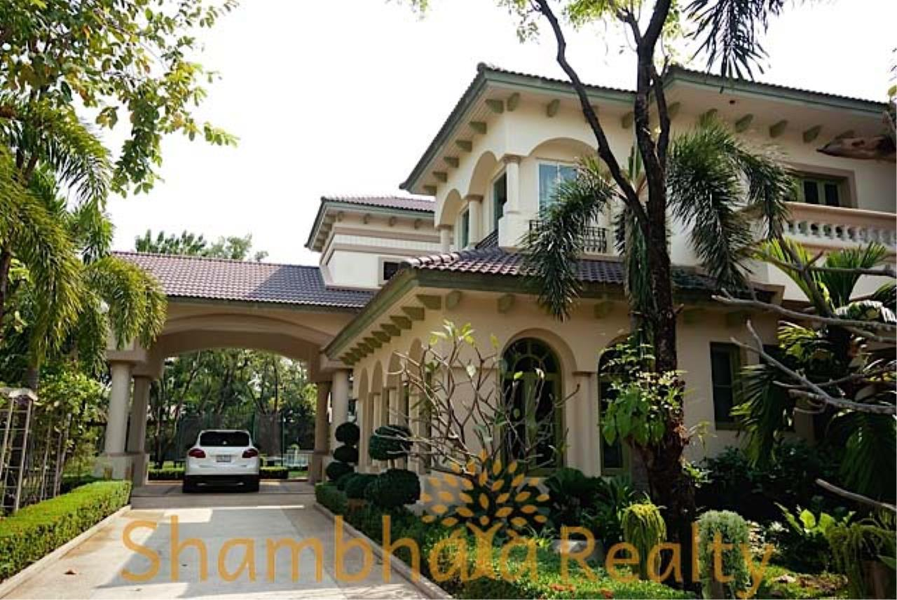Shambhala Realty Agency's House at Lasalle 105 Condominium for Sale/Rent in Lasalle 105 16