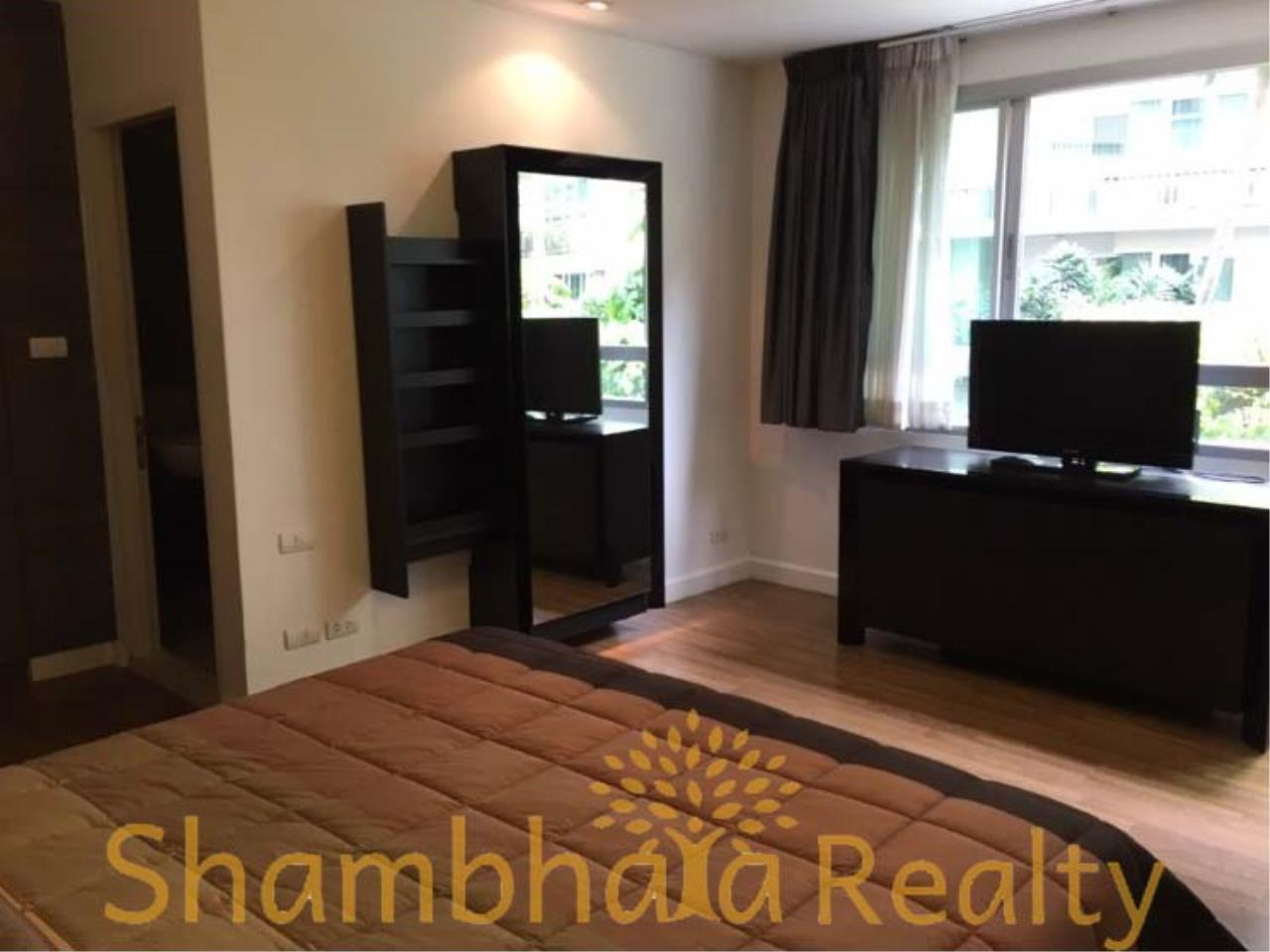 Shambhala Realty Agency's The Clover Condominium for Sale/Rent in Sukhumvit 55 5