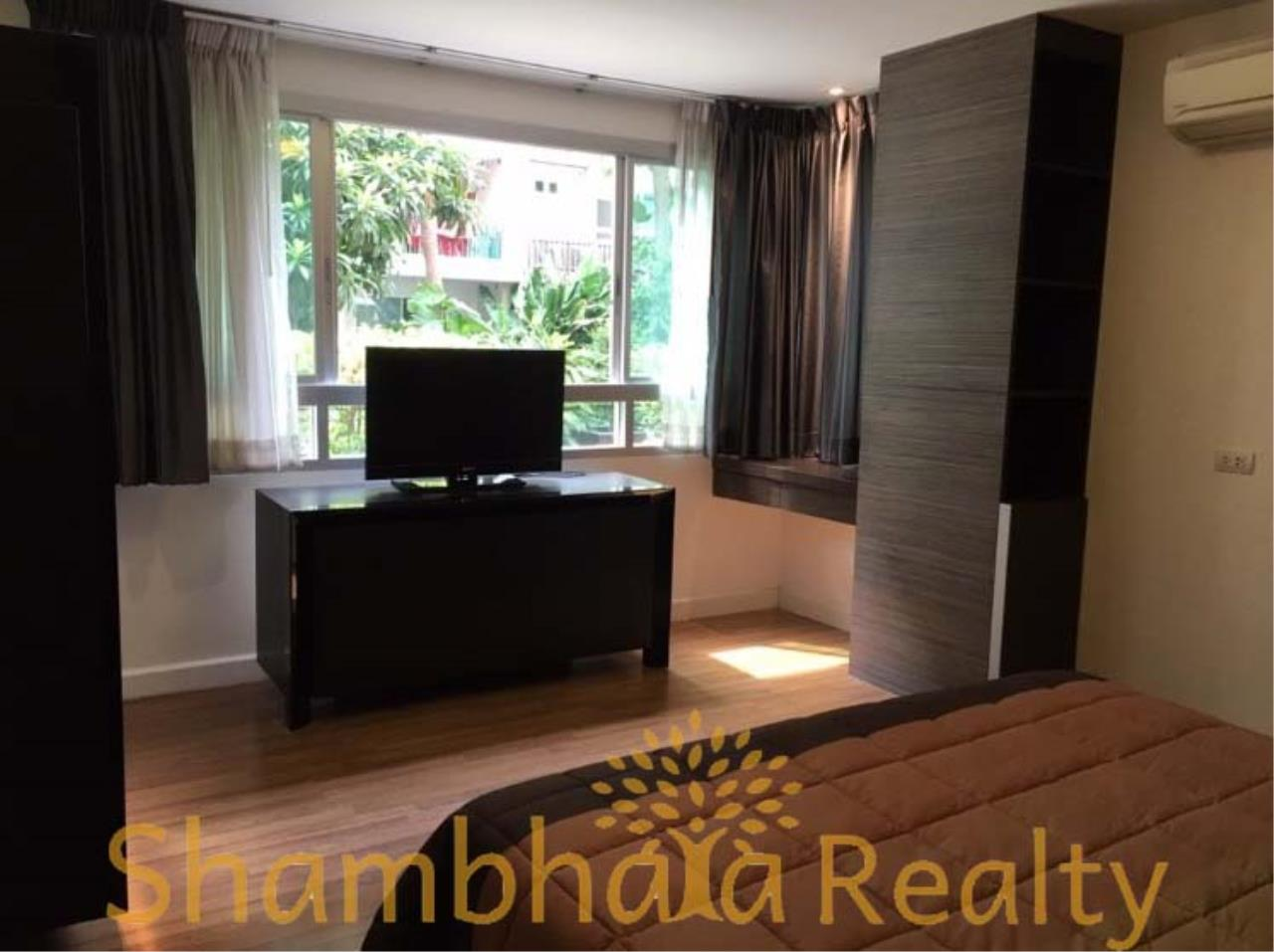Shambhala Realty Agency's The Clover Condominium for Sale/Rent in Sukhumvit 55 6