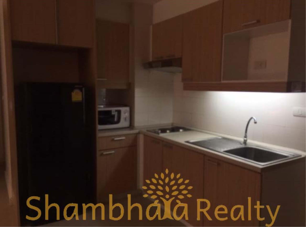 Shambhala Realty Agency's The Clover Condominium for Sale/Rent in Sukhumvit 55 2