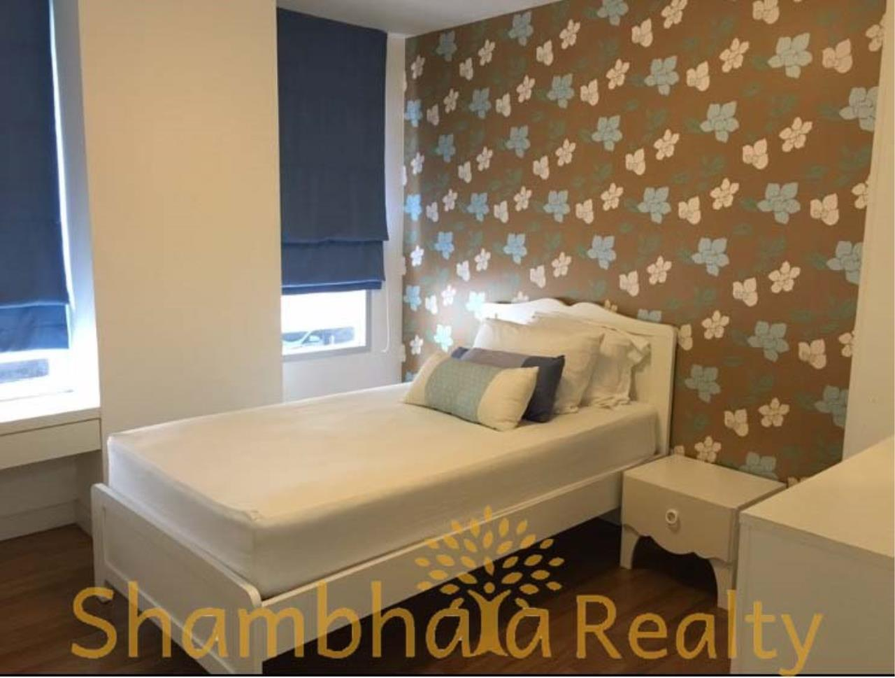 Shambhala Realty Agency's The Clover Condominium for Sale/Rent in Sukhumvit 55 3