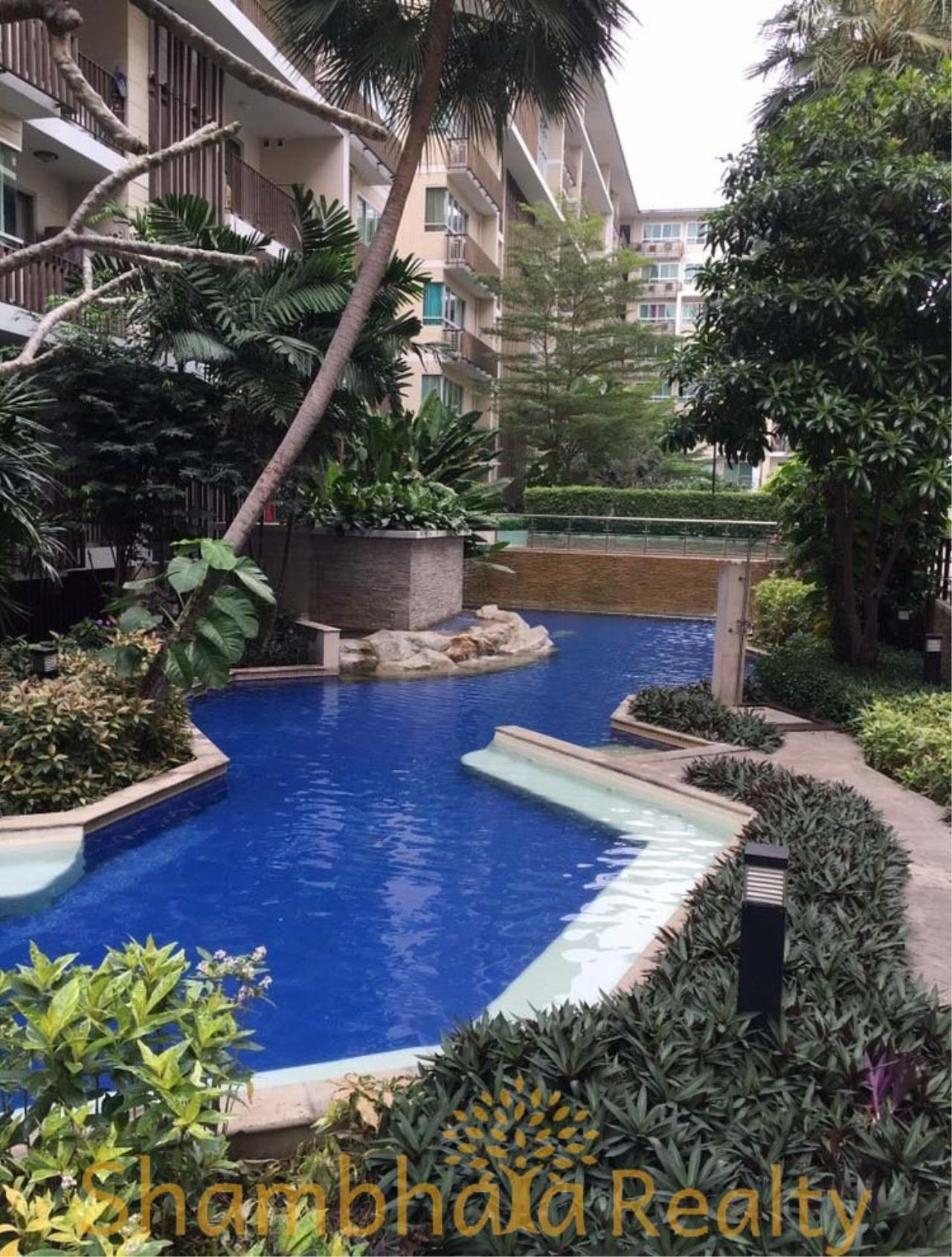Shambhala Realty Agency's The Clover Condominium for Sale/Rent in Sukhumvit 55 1